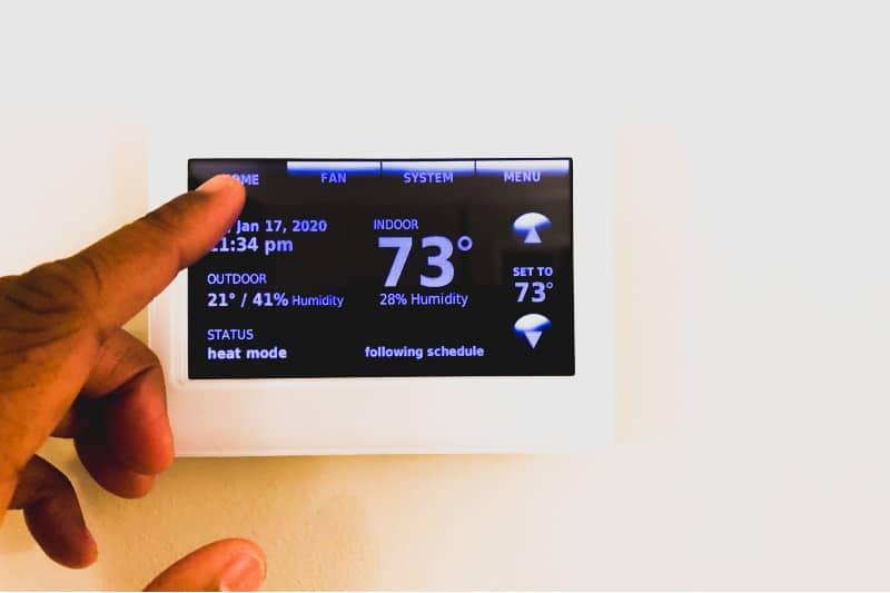 plant temperature requirement
