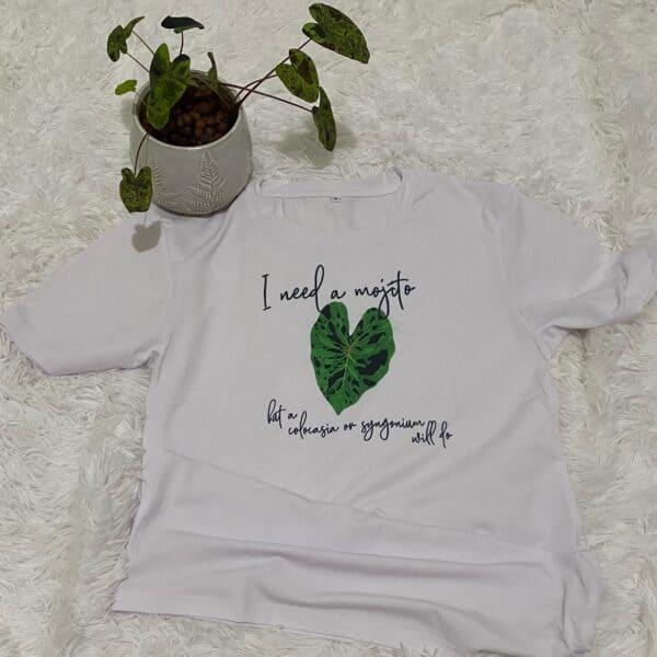 Plant Shirts, Plantly