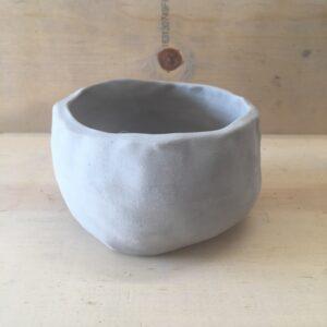 Custom handmade pot